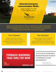 Towson_university_Casestudy