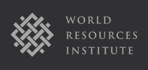 world resource insititute logo