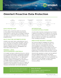 Proactive Data Protection