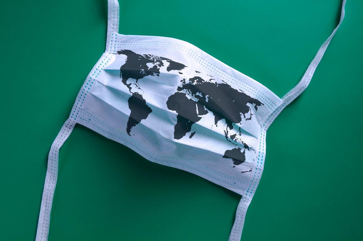 Global Pandemic Communications