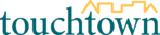 touch town logo