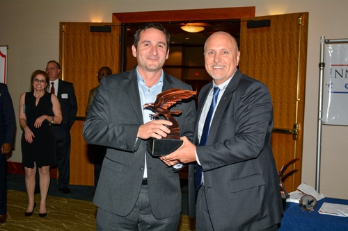 Omnilert receives Innovative Solutions Consortium Award for Most Disruptive Technology