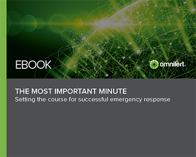 400x320 Cover image - eBook - The Most Important Minute