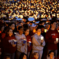Remembering Virginia Tech and its impacts on campus safety