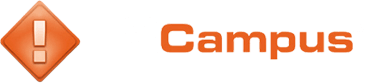 e2campus orange logo