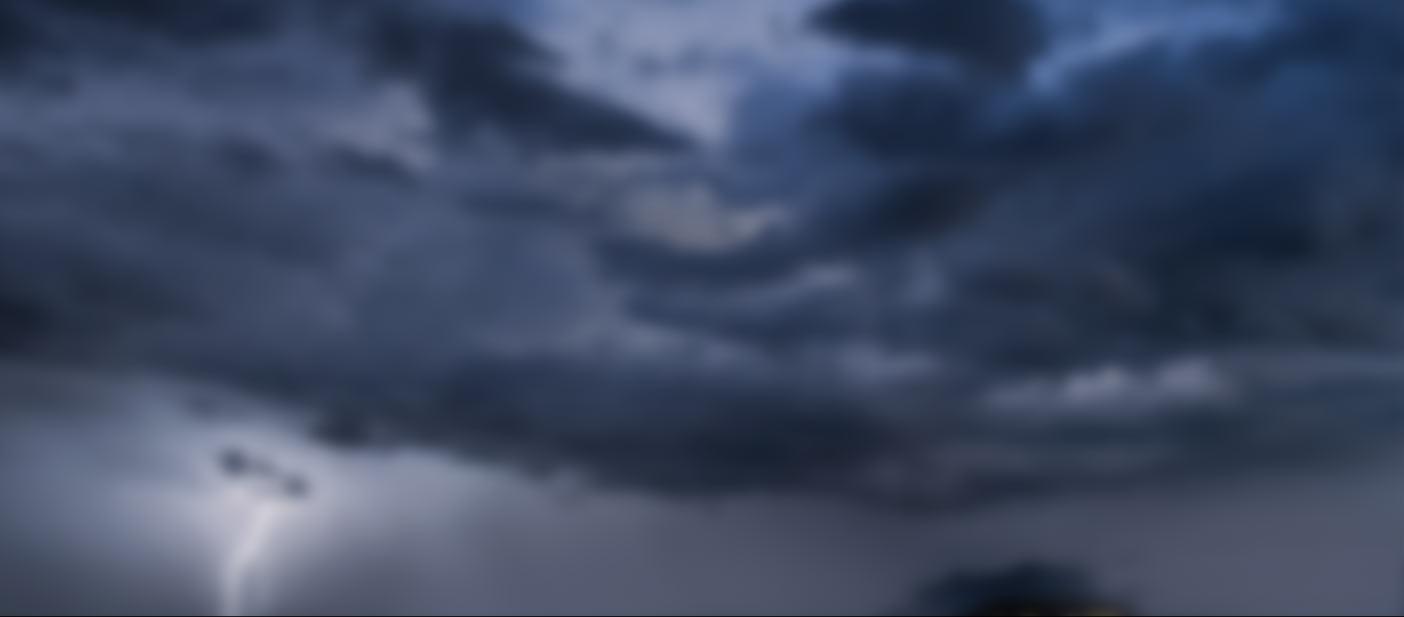 tornado scene