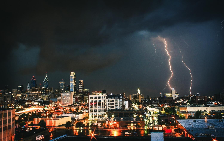 Triggering Severe Weather Safety Notifications Through Omnilert Scenarios