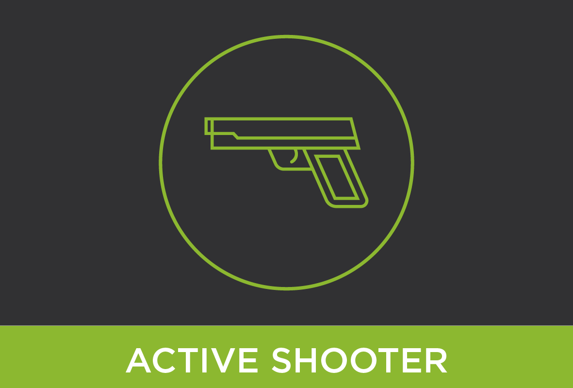 Active Shooter Emergency Preparedness Guide - Before