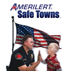 Amerilert to Raffle 'Safe Towns' License at NACo Conference