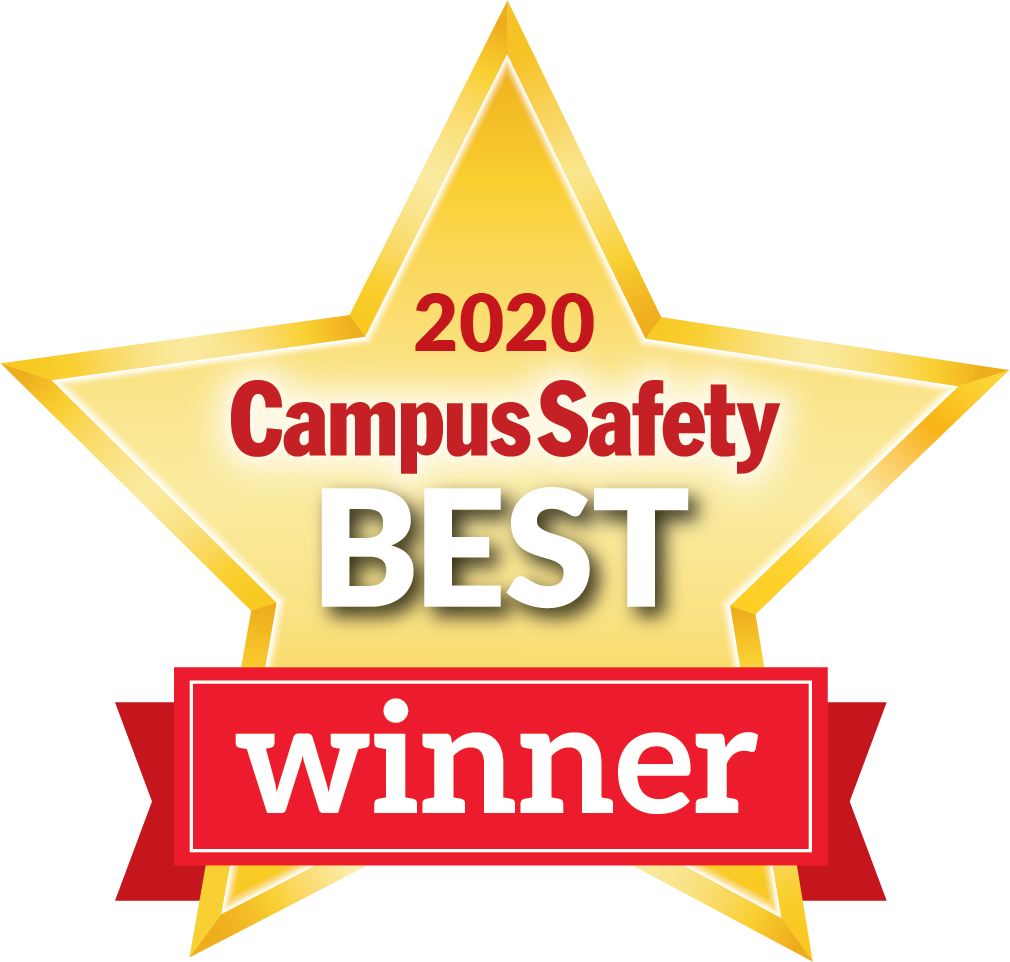 Omnilert Manage Named the 2020 Campus Safety BEST Award Winner
