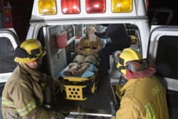 Emergency training programs seek to improve safety