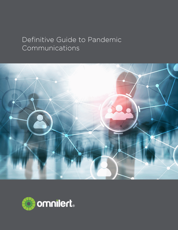 Definitive Guide to Pandemic Communications