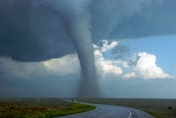 Slow year for tornadoes does not mean to stop preparedness efforts