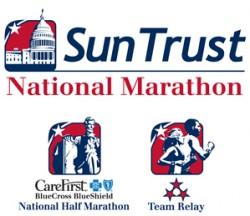 SunTrust National Marathon Keeps Pace with RainedOut Text Alerts