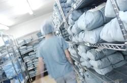 Tennessee medical center practices emergency scenario