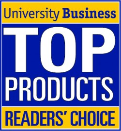 Omnilert's e2Campus named a Top Product by University Business Magazine