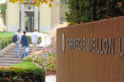 Carnegie Mellon to improve emergency notifications