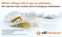 OETC Partners with e2Campus for Emergency Notification