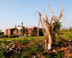 Recent tornado reminds Texas municipalities to prepare for severe weather
