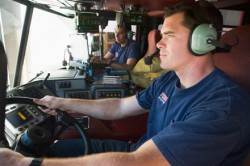 More Fire Departments Improve Response Time with Amerilert First Responder