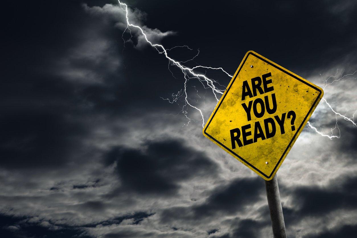 Campus Safety Severe Weather Preparedness