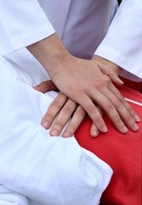 Volunteers flood Red Cross emergency preparedness courses
