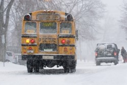New Hampshire officials call for emergency preparedness measures after storm