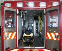 Saint Alphonsus Medical Center gets ready for crises