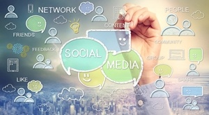 The role of social media in crisis management
