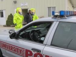 University of Maryland - Eastern Shore shows full test of emergency response